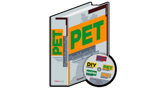 PET Fachhandel in Deutschland | Österreich | Schweiz