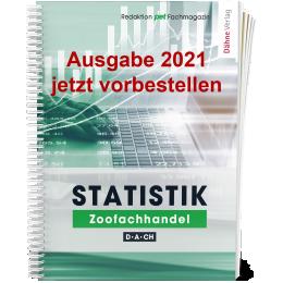Statistik Zoofachhandel 2021