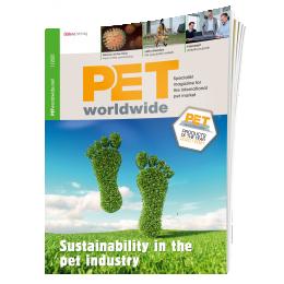 PET worldwide